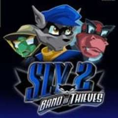 The Sly Collection: Band of Thieves