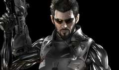 Mankind Divided Trailer