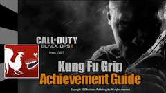 Kung Fu Grip Guide