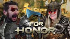 HONOR AMONG PLEBS - For Honor Gameplay
