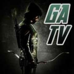 "Green Arrow TV Series ""Arrow"""