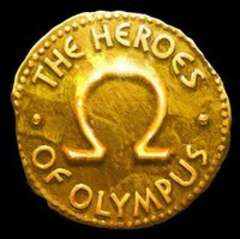 The Heros of Olympus Series