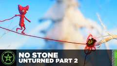 Unravel - No Stone Unturned Achievement Part 2