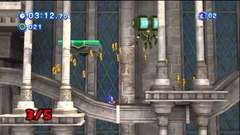 Sonic Generations - Red Ring Collector - Rooftop Run Zone
