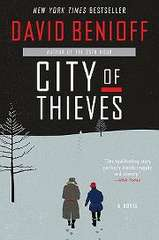 City of Thieves (novel)