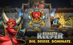 Dungeon Keeper No Free