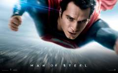 Man of Steel $668 million boxoffce