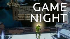 Game Night: Halo 4 - Duck Hunt