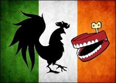 Irish Rooster Teeth Fans!!!!