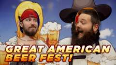 Great American Beer Fest | Jordan and Joe's Beer Adventure
