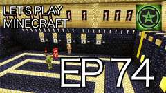 Minecraft - Episode 74 - The Pit