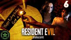Let's Watch - Resident Evil 7: Biohazard Part 6