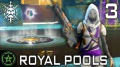Destiny 2: Leviathan Raid - Royal Pools (#3)