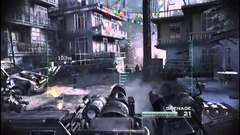 Call of Duty: Modern Warfare 3 - Strike and What Goes Up