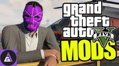 The Best GTA Modder We've Ever Seen