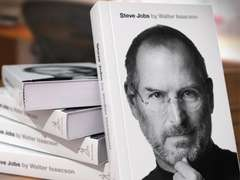 Jobs Biography Being Patched