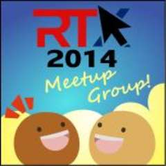RTX  2014 Meetup Group