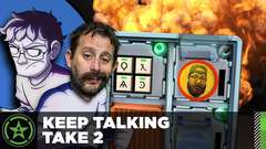 Keep Talking and Nobody Explodes Take 2