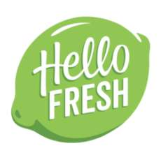 HelloFresh (code open30)