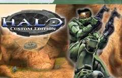 Halo CE Custom Edition