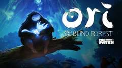 Ori and the Blind Forest: Cheers, Tears, and SO MUCH RAGE
