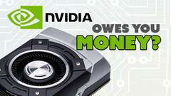 NVidia Pays Out Millions Over GTX970 Scandal