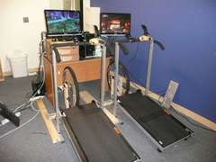 Treadmill World of Warcraft