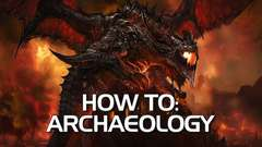 How To: Archaeology