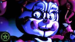 Five Nights at Freddy's: Sister Location With The Stream Team - FULL STREAM