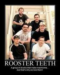 Get a job at RoosterTeeth