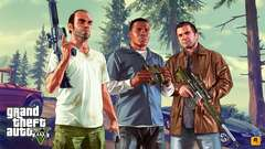 GTA V Billion Sales