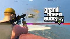 BEACHES OF DUMBKIRK - GTA 5 Gameplay