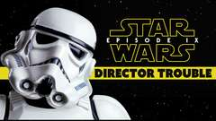 Star Wars LOSES Another Director! TIME TO PANIC?