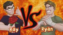 Episode 8: Ray vs. Ryan