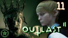 Let's Watch - Outlast 2 - Part 11