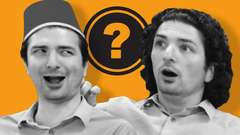 WE ARE STREET RATS? - Open Haus #115