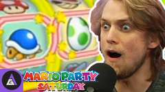 Mario Party Saturday - Star F*ck 64: Mario Party 6