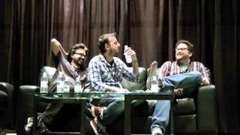 PAX Midnight Talk Show