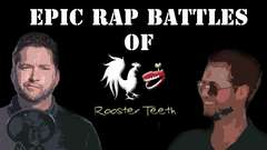 Rooster Teeth Rap Battles