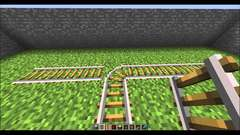 Minecraft - Rail Switch