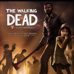 The Walking Dead: Complete First Season