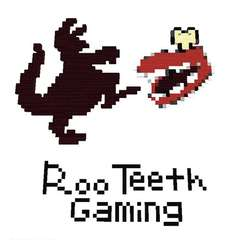 Roo Teeth Gaming Community
