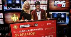 Million Dollar MLB Winner