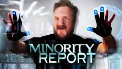 FEAR THE FUTURE - Minority Report Gameplay