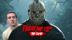 LET'S SLAY - Friday the 13th Gameplay