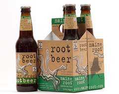 Maine Root Beer