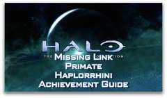 Halo: The Master Chief Collection - 3 Achievement Guides