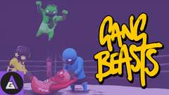 Gang Beasts: Double Down