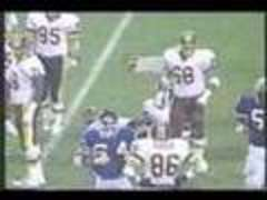 Joe Theismann leg break