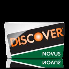 Discover Card history
